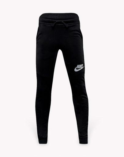 ae2b33d056 Pantaloni Tuta Nike Sportwear – Nero – 884628-010