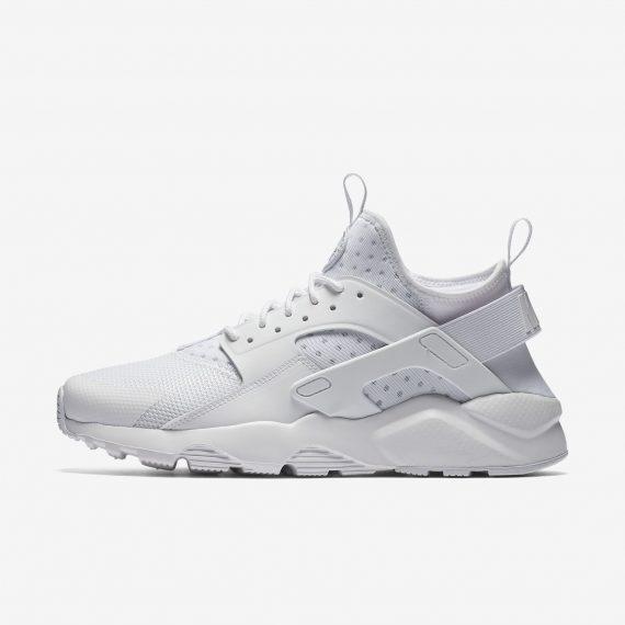 Scarpe Sportivogiarre Run Air Ultra it Nike Huarache Bianco 819685 J1lFKc