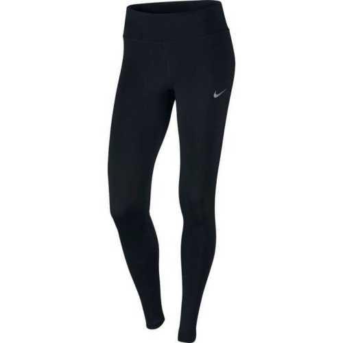 Essetial Donna 831659 Pantaloni Nike Nero 010 Leggings Power Rqwg7xE6g