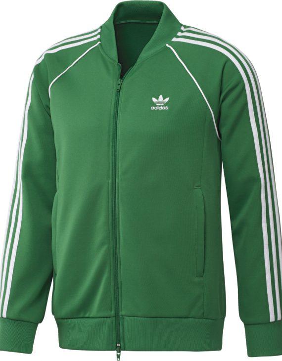 adidas verde original