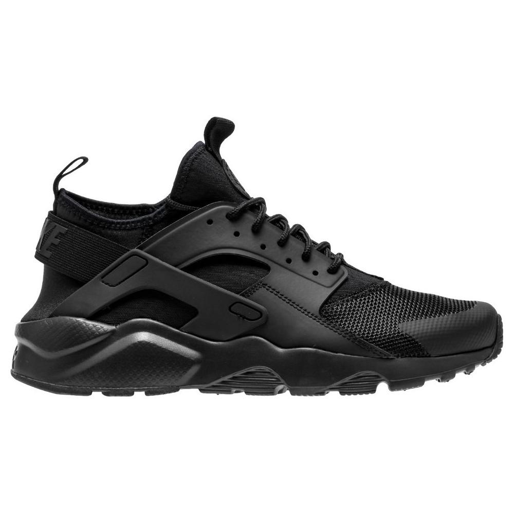 sports shoes 3d8e0 a08a2 Scarpe Nike Air Huarache Run Ultra - Nero - 819685-002 ...