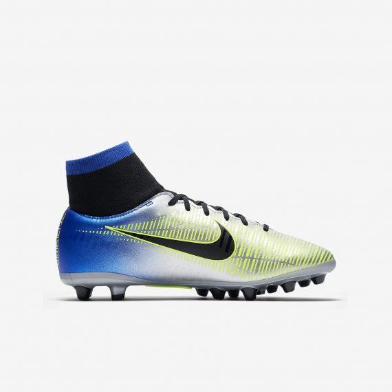 Bambino Nike Scarpe Argento it Mercurial 6 92148 Sportivogiarre Calcio H5aBqWaZ