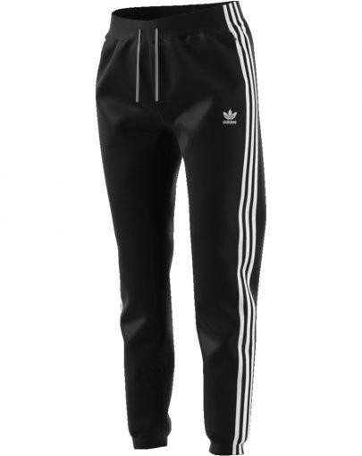 reputable site deb29 86b26 Pantalone Adidas Original Donna – Regular – Nero – CE5607