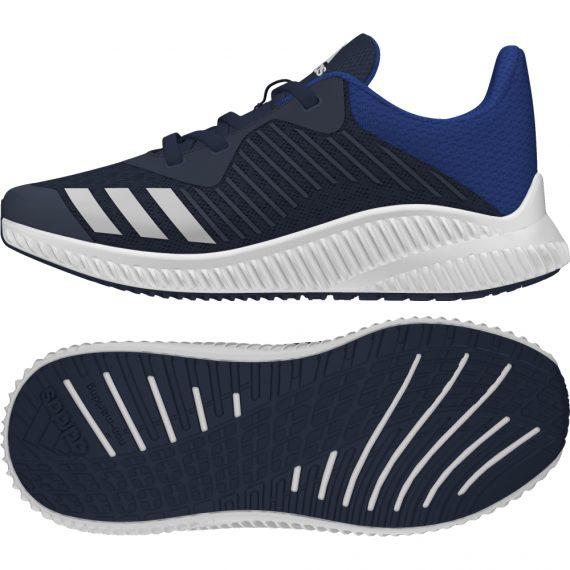 Scarpe running bambino Adidas Fortarun Blu CP9988