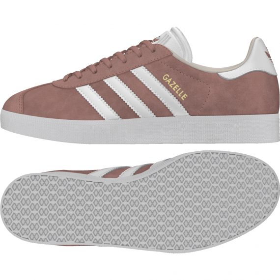 scarpe adidas donna gazelle rosa