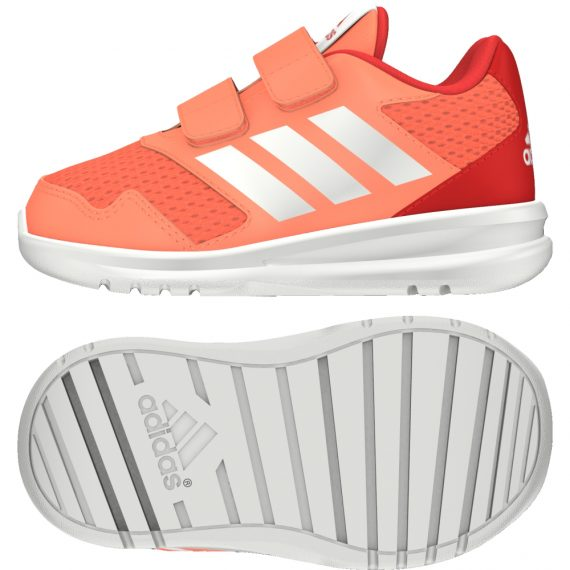 Scarpe Adidas – Altarun CF – Rosa – DA8880