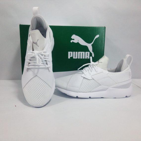 scarpe puma muse donna