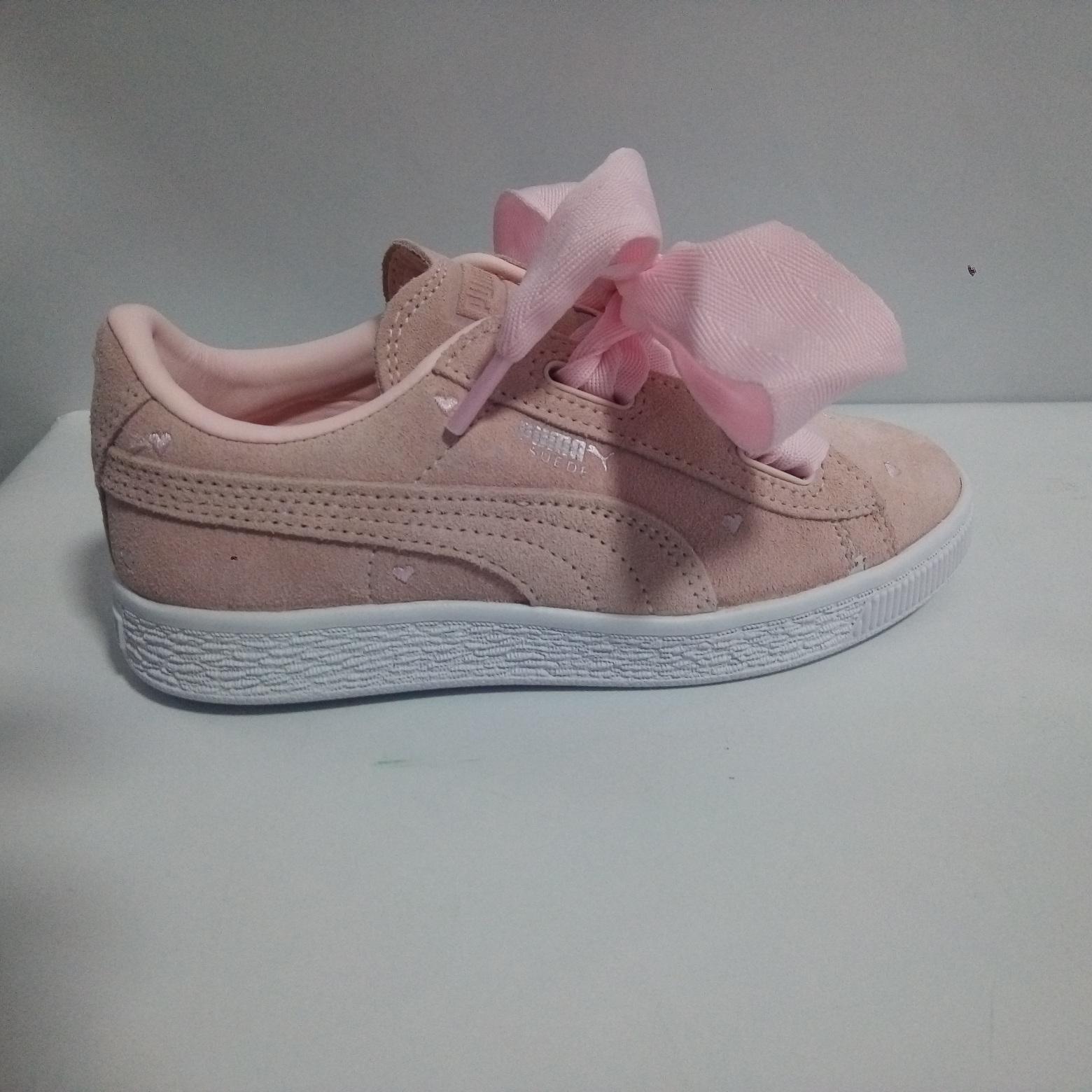 scarpe puma bimba 2018