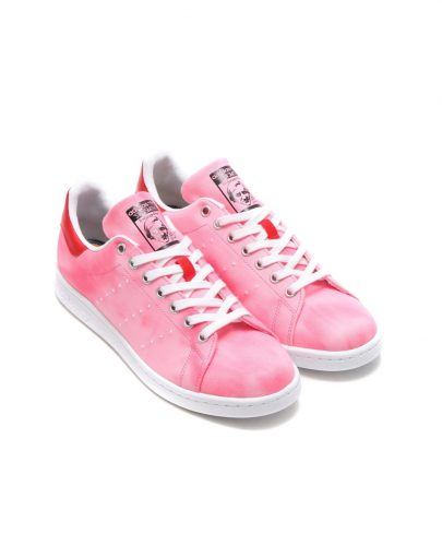 the latest c0d96 5e5d2 Scarpe Adidas Uomo – Pharrell Williams Hu Holi Stan Smith – Rosa – AC7044
