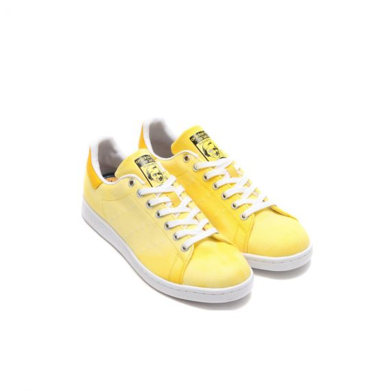 quality design be956 3a2f9 Scarpe Adidas Uomo - Pharrell Williams Hu Holi Stan Smith - Giallo - AC7042  - SportivoGiarre.it