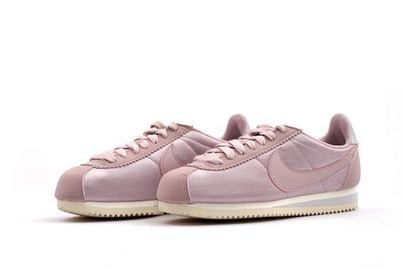 scarpe nike rosa antico