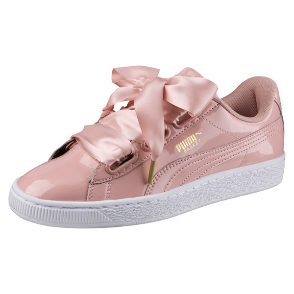 puma donna scarpe rosa