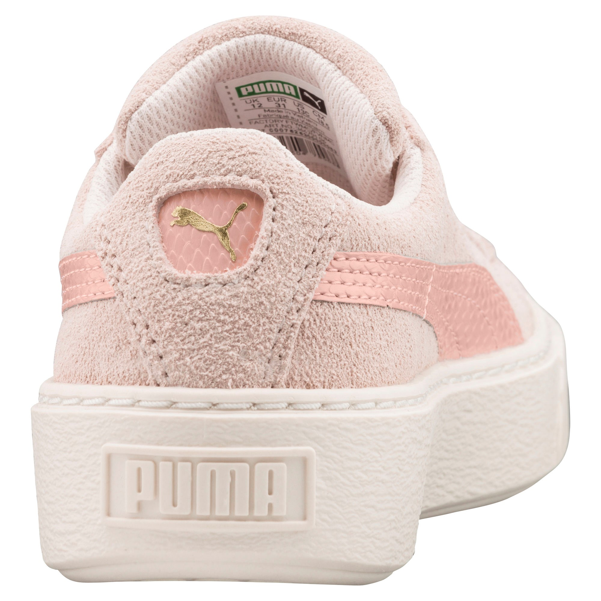 scarpe bimba puma