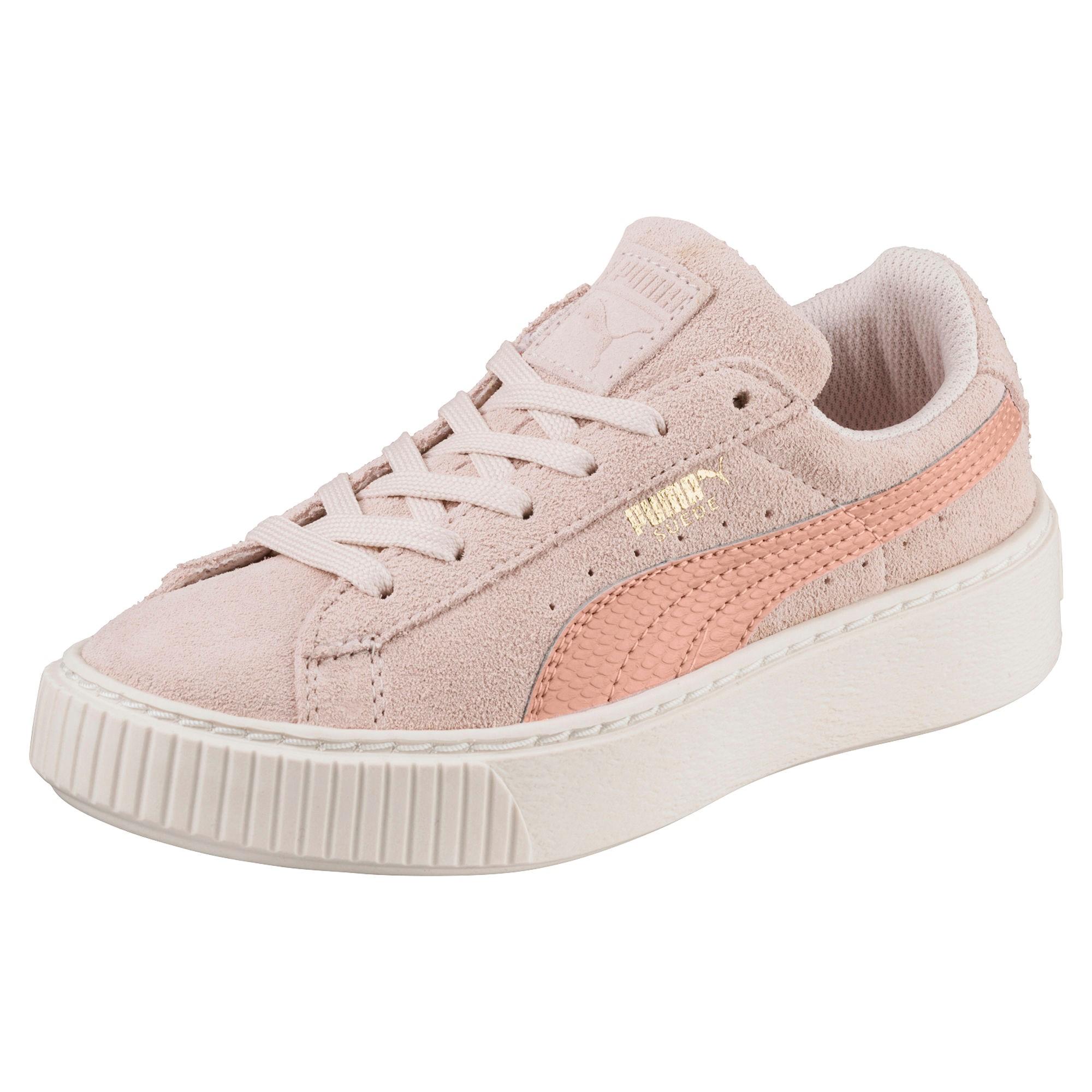 scarpe puma bimba 32