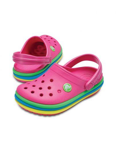 sabot crocs bambina