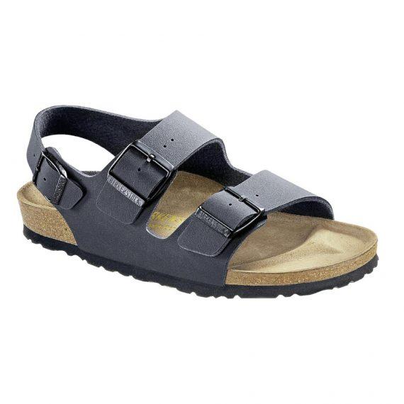 sandali birkenstock milano blu
