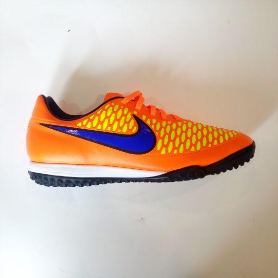 cc8b019ec3ffd Scarpe Calcetto Nike Magista Onda TF Arancio Viola 651549 ...